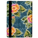 Floral Fantsy Pattern iPad Air 2 Flip View4