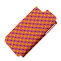 Vibrant Retro Diamond Pattern Apple iPhone 5 Hardshell Case (PC+Silicone) View4
