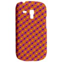 Vibrant Retro Diamond Pattern Samsung Galaxy S3 MINI I8190 Hardshell Case View2