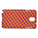 Vibrant Retro Diamond Pattern Samsung Galaxy Note 3 N9005 Hardshell Case View1