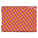 Vibrant Retro Diamond Pattern iPad Air Hardshell Cases View1