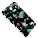 Modern Green And Pink Leaves Samsung Galaxy Tab 4 (8 ) Hardshell Case  View5