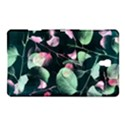 Modern Green And Pink Leaves Samsung Galaxy Tab S (8.4 ) Hardshell Case  View1