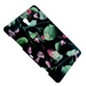 Modern Green And Pink Leaves Samsung Galaxy Tab S (8.4 ) Hardshell Case  View5