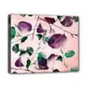 Spiral Eucalyptus Leaves Canvas 10  x 8  View1