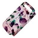 Spiral Eucalyptus Leaves Samsung Galaxy S III Hardshell Case (PC+Silicone) View4