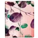 Spiral Eucalyptus Leaves Apple iPad Mini Flip Case View1