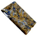 Antique Anciently Gold Blue Vintage Design Apple iPad 3/4 Hardshell Case (Compatible with Smart Cover) View5