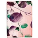 Spiral Eucalyptus Leaves iPad Mini 2 Flip Cases View1