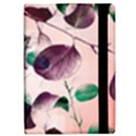 Spiral Eucalyptus Leaves iPad Mini 2 Flip Cases View2