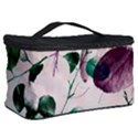 Spiral Eucalyptus Leaves Cosmetic Storage Case View2