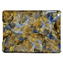 Antique Anciently Gold Blue Vintage Design iPad Air Hardshell Cases View1