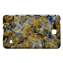 Antique Anciently Gold Blue Vintage Design Samsung Galaxy Tab 4 (7 ) Hardshell Case  View1