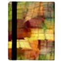 Indian Summer Funny Check Apple iPad Mini Flip Case View3