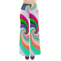 Colorful Spiral Dragon Scales   Pants by designworld65