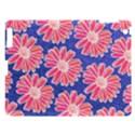 Pink Daisy Pattern Apple iPad 3/4 Hardshell Case View1