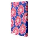 Pink Daisy Pattern Apple iPad 3/4 Hardshell Case View3