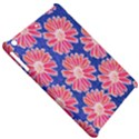 Pink Daisy Pattern Apple iPad Mini Hardshell Case View5