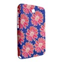 Pink Daisy Pattern Samsung Galaxy Note 8.0 N5100 Hardshell Case  View2