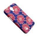 Pink Daisy Pattern Samsung Galaxy Mega 6.3  I9200 Hardshell Case View5