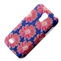 Pink Daisy Pattern Galaxy S4 Mini View4
