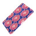 Pink Daisy Pattern Samsung Galaxy Tab 2 (10.1 ) P5100 Hardshell Case  View4