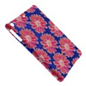Pink Daisy Pattern iPad Air Hardshell Cases View5