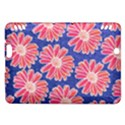Pink Daisy Pattern Kindle Fire HDX Hardshell Case View1