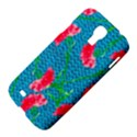 Carnations Samsung Galaxy S4 I9500/I9505 Hardshell Case View4