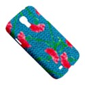 Carnations Samsung Galaxy S4 I9500/I9505 Hardshell Case View5