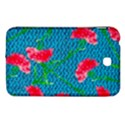 Carnations Samsung Galaxy Tab 3 (7 ) P3200 Hardshell Case  View1