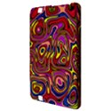 Abstract Shimmering Multicolor Swirly Kindle Fire HD 8.9  View3