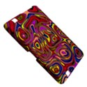 Abstract Shimmering Multicolor Swirly Kindle Fire HD 8.9  View5