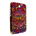 Abstract Shimmering Multicolor Swirly Samsung Galaxy Note 8.0 N5100 Hardshell Case  View2
