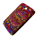 Abstract Shimmering Multicolor Swirly Samsung Galaxy Note 8.0 N5100 Hardshell Case  View4
