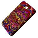 Abstract Shimmering Multicolor Swirly Samsung Galaxy Tab 3 (7 ) P3200 Hardshell Case  View4