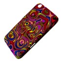 Abstract Shimmering Multicolor Swirly Samsung Galaxy Tab 3 (8 ) T3100 Hardshell Case  View4