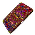Abstract Shimmering Multicolor Swirly Samsung Galaxy Tab 3 (10.1 ) P5200 Hardshell Case  View4