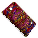 Abstract Shimmering Multicolor Swirly Samsung Galaxy Tab 4 (7 ) Hardshell Case  View5