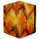 Fall Colors Leaves Pattern Samsung Galaxy Tab 10.1  P7500 Flip Case View4