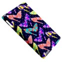Colorful High Heels Pattern Apple iPad 3/4 Hardshell Case (Compatible with Smart Cover) View5