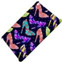 Colorful High Heels Pattern Apple iPad Mini Hardshell Case View4