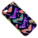 Colorful High Heels Pattern Apple iPhone 4/4S Hardshell Case (PC+Silicone) View5