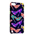 Colorful High Heels Pattern Apple iPod Touch 5 Hardshell Case with Stand View2