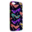 Colorful High Heels Pattern Apple iPhone 5 Premium Hardshell Case View2