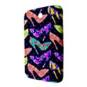 Colorful High Heels Pattern Samsung Galaxy Note 8.0 N5100 Hardshell Case  View3