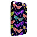 Colorful High Heels Pattern Samsung Galaxy Tab 3 (8 ) T3100 Hardshell Case  View2