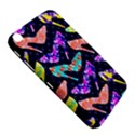 Colorful High Heels Pattern Samsung Galaxy Tab 3 (8 ) T3100 Hardshell Case  View5