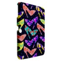 Colorful High Heels Pattern Samsung Galaxy Tab 3 (10.1 ) P5200 Hardshell Case  View2