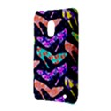 Colorful High Heels Pattern Nokia Lumia 620 View3